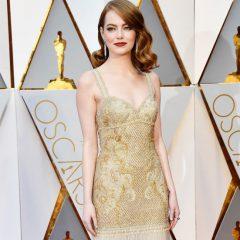 今年はゴージャスで煌びやか! アカデミー賞を彩ったセレブの、最旬ドレスを振り返る