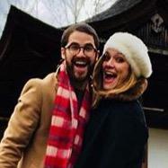 『グリー』のダレン・クリスが、長年の恋人とついに婚約!