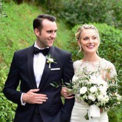 グリフィンドールに100点! 『ハリー・ポッター』のネビル役俳優、マシュー・ルイスが結婚