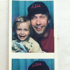 微笑ましい幼少期の写真も セレブの父の日ポストをチェック!