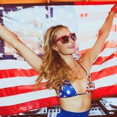 独立記念日直前! セレブがインデペンデンス・デイをどうお祝いしていたのか、昨年の様子をチェック