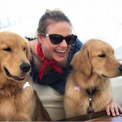 犬も家族の一員! 愛犬家セレブによる「ナショナル・ドッグ・デー」のお祝い投稿をイッキ見