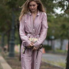 ニューヨーク・ファッションウィークでベストドレッサーを探せ トップファッショニスタ5人による初秋コーデ
