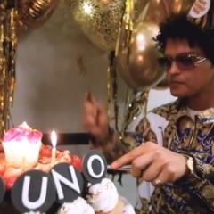 これはうらやましい! ある人気シンガーからブルーノ・マーズに贈られた、贅沢すぎる誕生日プレゼント