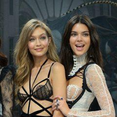 今年も超豪華 ヴィクトリアズ・シークレット・ファッションショーにあの人気モデルがカムバック!