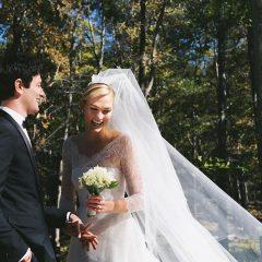 1月22日は「夫婦の日」 2018年に結婚&婚約したセレブカップル