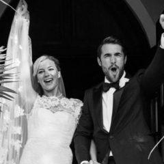 現実世界でもついに夫婦に! 『リベンジ』のエミリー・ヴァンキャンプ&ジョシュ・ボウマンが結婚