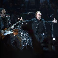 米『Forbes』、「最も稼ぐミュージシャン」ランキング発表  1位は世界的人気バンド!