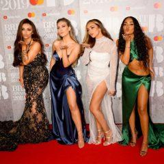 イギリス最大級の音楽の祭典Brit Awards 華麗なレッドカーペットをプレイバック!