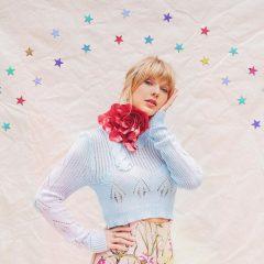 テイラー・スウィフト、ニューシングル『ME!』をリリース カラフルでポップなミュージックビデオも同時公開