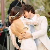 結婚4周年を迎えたイアン・サマーホルダー&ニッキー・リード 記念日のインスタ投稿が素敵すぎる!