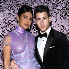 プリヤンカー&ニックは夫婦で登場 装いも顔ぶれも華やかなショパールのディナーイベント