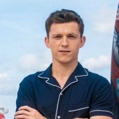 『スパイダーマン』トム・ホランドが23歳に あのアベンジャーズキャストが祝福!