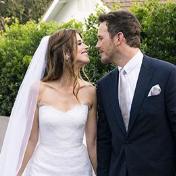 クリス・プラット&キャサリン・シュワルツェネッガーが結婚! 義弟パトリックから「愛してるよ兄弟」のコメントも